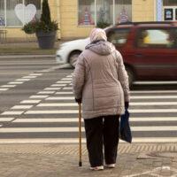 PedestrianOld